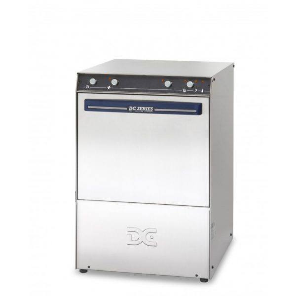 DC Frontloading Under Counter Dishwasher SD40