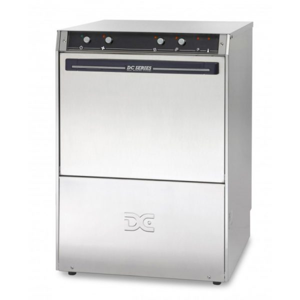 DC Frontloading Under Counter Dishwasher SD50