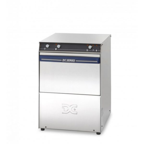 DC Frontloading Under Counter Glasswasher SG35