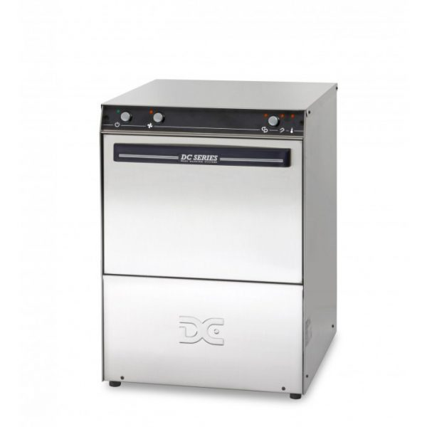 DC Frontloading Under Counter Glasswasher SG40