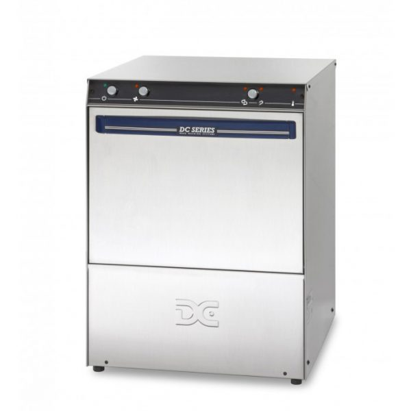 DC Frontloading Under Counter Glasswasher SG45