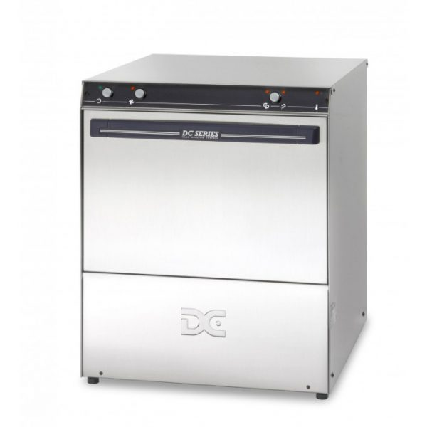 DC Frontloading Under Counter Glasswasher SG50