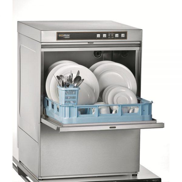 Hobart Ecomax F502 Commercial Dishwasher